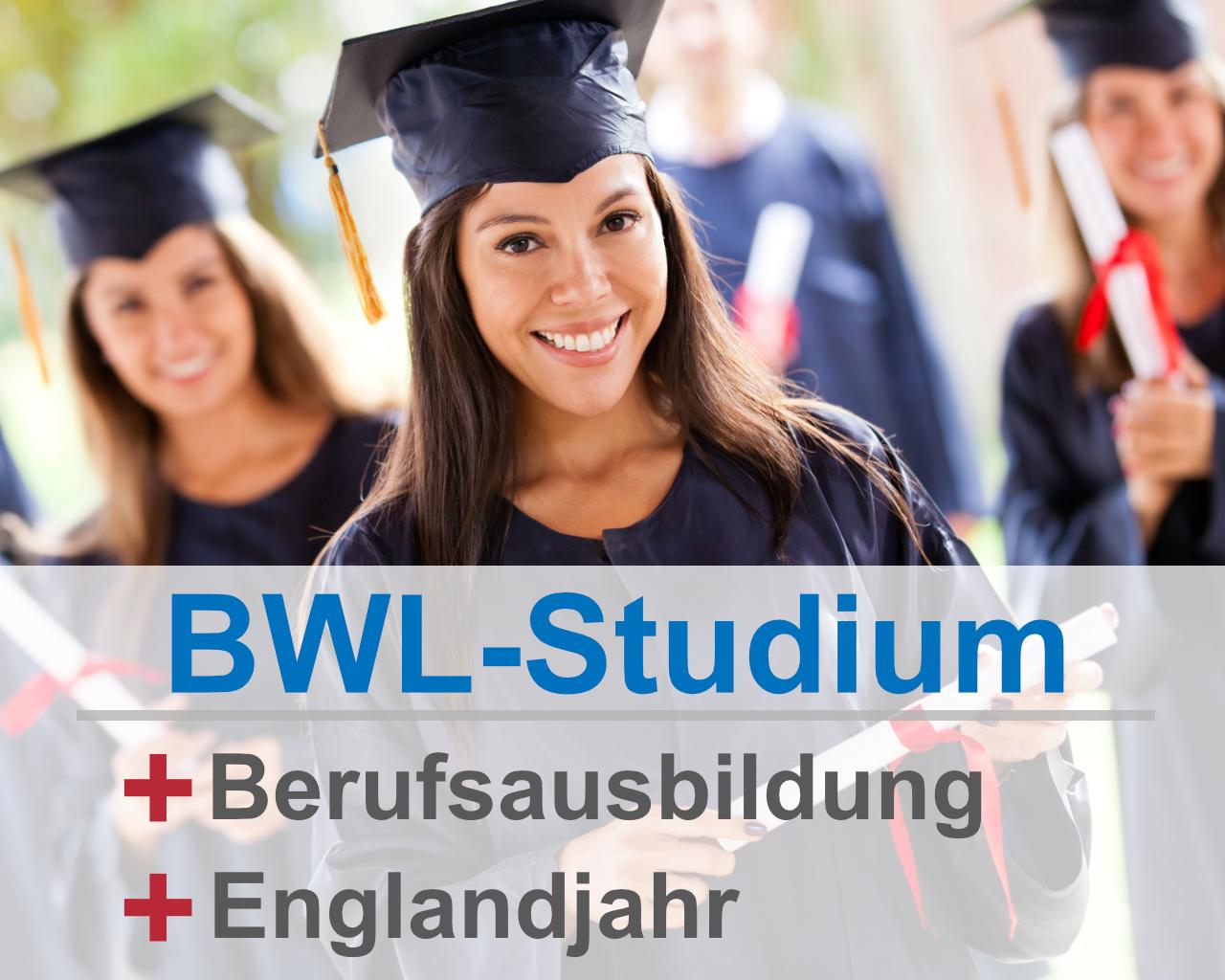 Bachelorplus bwl studium plus auslandsjahr ohne nc for Nc fur bwl studium