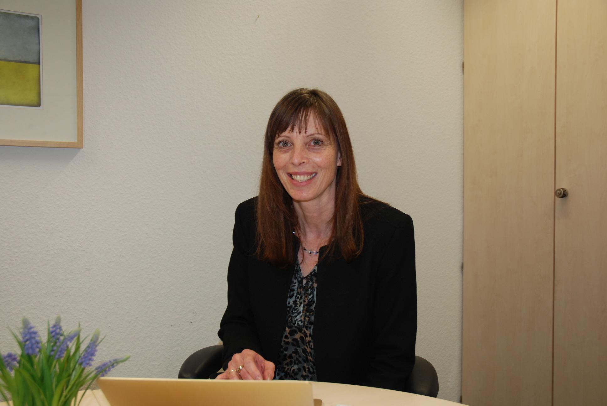 Andrea birke stellvertretende schulleiterin for Nc fur bwl studium