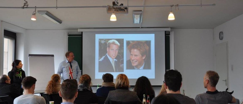 Dr yvonne klose und john stapleton englandpr sentation for Nc fur bwl studium