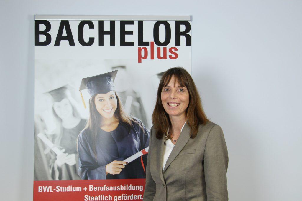 Daa Wirtschaftsakademie BACHELORplus Studienprogramm